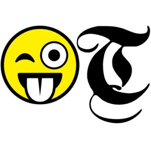Oddball Times OT Logo